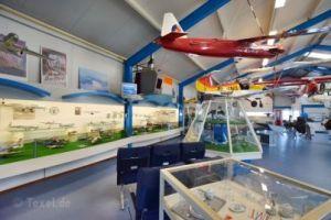 LOMT Luchtvaart & Oorlogs Museum Texel
