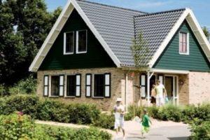 10f - Duinpark 't Hof van Haamstede