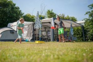 Camping Dishoek