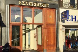 Der Venustempel Sexmuseum
