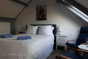 B&B Sleep Well Ness Domburg