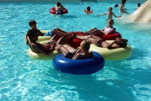 Swimming Pool de Dúnatter