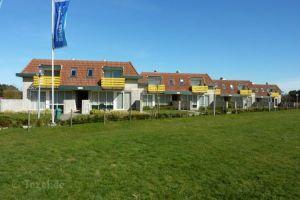 Appartementencomplex Bosch en Zee