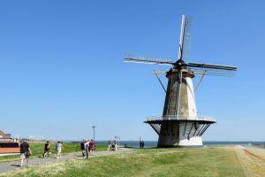 Oranjemühle
