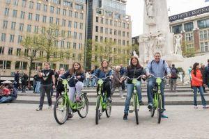 Green Budget Bikes