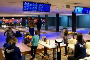 Bowling De Parel
