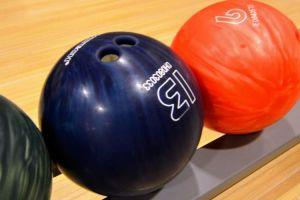 Bowling De Parel