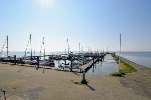 Jachthafen Schiermonnikoog