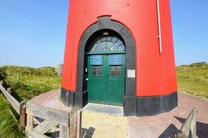 Leuchtturm Noordertoren Schiermonnikoog