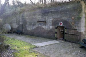 Bunkercomplex Dishoek