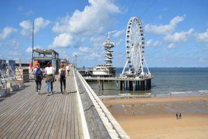 Pier of Scheveningen