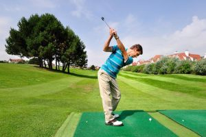 Approachgolf Knokke-Zoute