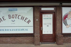 Escaperoom The Butcher
