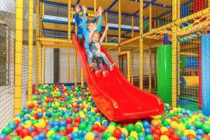 Indoor Playground Zwierelantijn