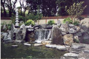 Japanese Garden Shin Kai Tei
