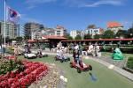 Kids karting Leopoldpark
