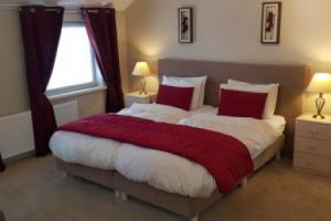 Bed and Breakfast Katwijk
