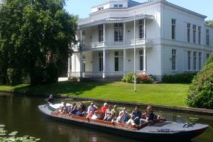 Canal Cruise The Hague