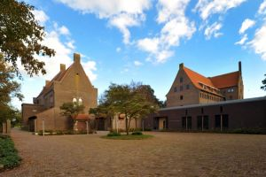 Abbey of Egmond