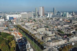 Haagse Toren: Uitzichtspunt