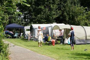 Camping Rondeweibos
