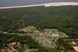 Camping Waterbos