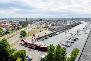 Jachthaven Zeebrugge