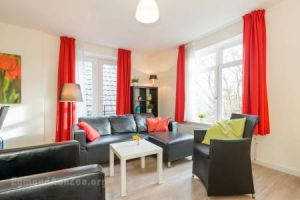 Cosy Egmond Appartement 1