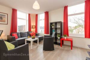 Cosy Egmond Appartement 2