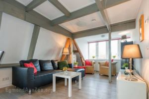 Cosy Egmond Studio 2
