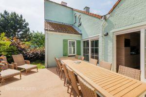 VIP cottage - PZ989
