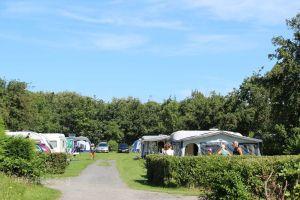 Camping Hoogduin