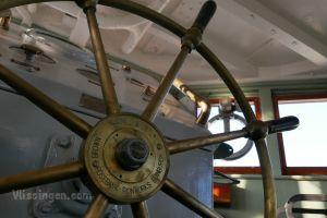 Museumschip Mercuur