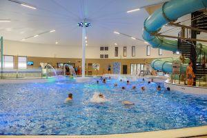 Zwembad Aquamar