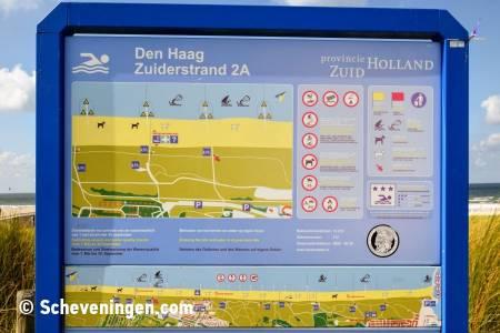 Hoek van Hollandpad 2A